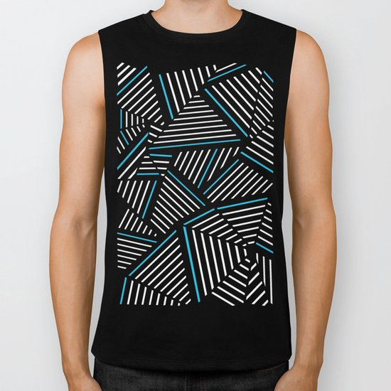 Ab Linear Inverted with Electric Biker Tank