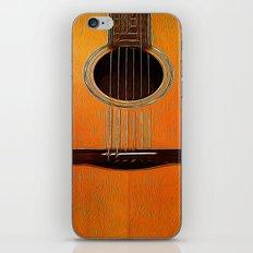 Classical iPhone & iPod Skin