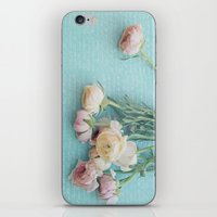 xoxo iPhone & iPod Skins featuring XoXo by RDelean