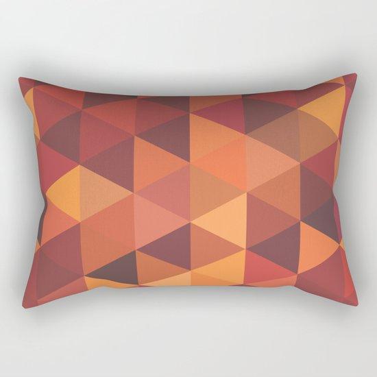 Amazing Drops Rectangular Pillow