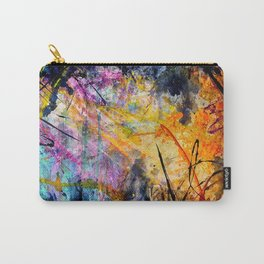 Space Kaboom Carry-All Pouch