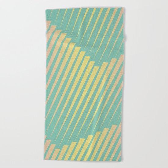 ZACK Beach Towel