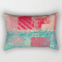 Fibonacci 3 Rectangular Pillow