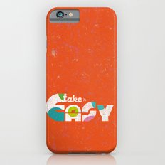 Take It Easy iPhone 6s Slim Case