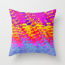 SR ON Throw Pillow