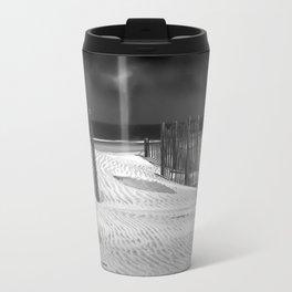 Storm on the Horizon Travel Mug