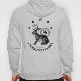 5 star certified jackalope trainer Hoody