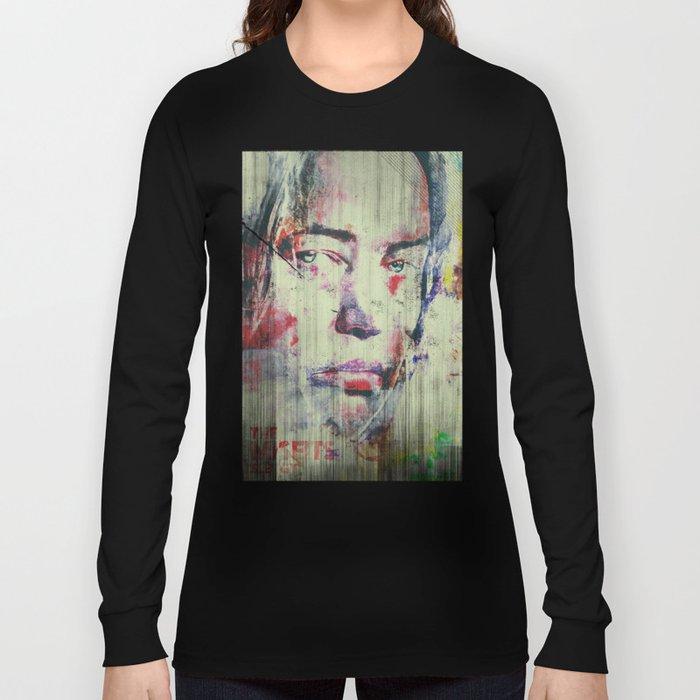 Sledgy Long Sleeve T-shirt