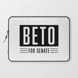 beto official logo Laptop Sleeve