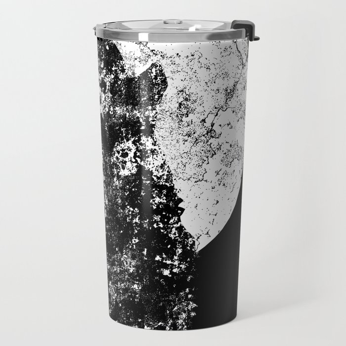 The Howling Travel Mug