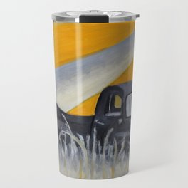 Forgotten America Truck Travel Mug