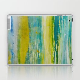 Cut Grass 1 Laptop & iPad Skin