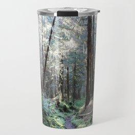 Quinault Rain Forest Travel Mug