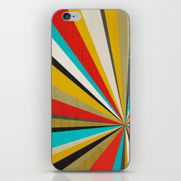 Beethoven - Symphony No. 9 iPhone Skin