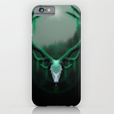 Wild Horns iPhone 6s Slim Case