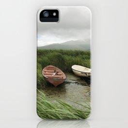 Lough Gill,Dingle Peninsula,Ireland iPhone Case