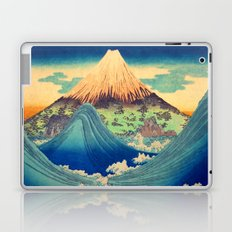 From the Eastern Borders with Love Laptop & iPad Skin