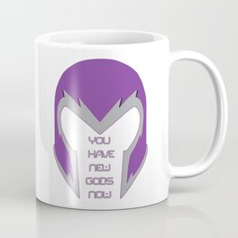 you have new gods now HOX Coffee Mug