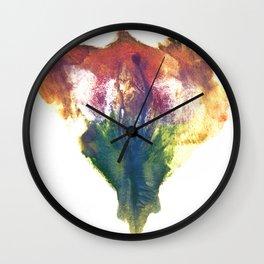 Valhalla Wall Clock