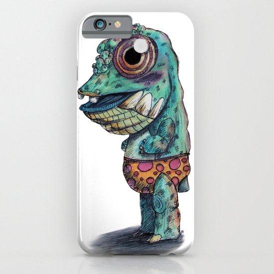 Takukmi iPhone & iPod Case