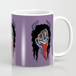 Styx Walker's Head Coffee Mug