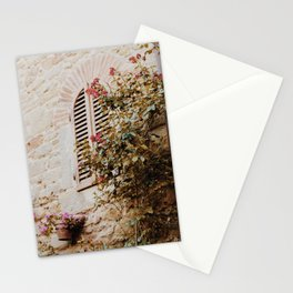 Escape to Tivoli Stationery Cards