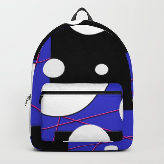 Geo Shape Play Backpack