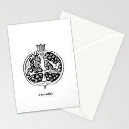 Grenadier Stationery Cards