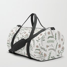 Simply Spring Duffle Bag
