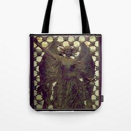 ColnaCrypt1 Tote Bag