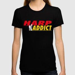 Harp Addict T-shirt