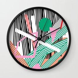 op1 Wall Clock