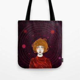 SOL new version Tote Bag
