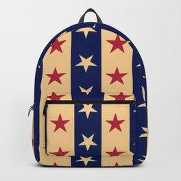 Stripes of Hope Backpack
