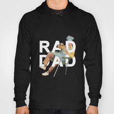 Rad Dad Hoody