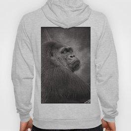 Gorilla. Silverback. BN Hoody