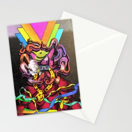 O Stationery Cards
