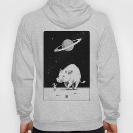 Edge of the universe: Warthog Hoody