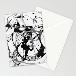 Light art Stationery Cards