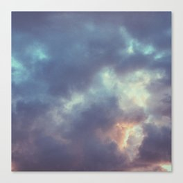 Feel Good   Summer Canvas Print