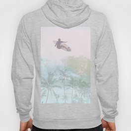 Pura Vida Surf Hoody