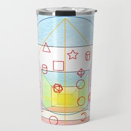 PowerLines 24 Travel Mug