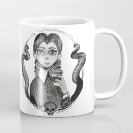 Death Before Decaf: I Hate Everything Coffee Mug
