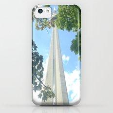I Spy the CN Tower  iPhone 5c Slim Case
