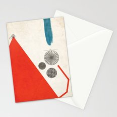 Ratios II. Stationery Cards