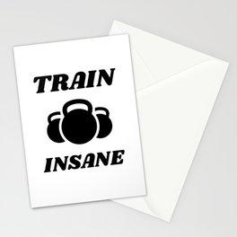Training Stationery Cards