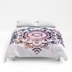 FREESOUL MANDALA Comforters