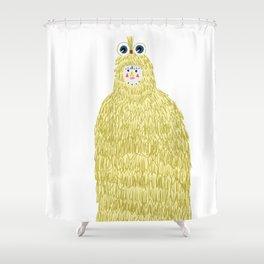 HAI GAI Shower Curtain