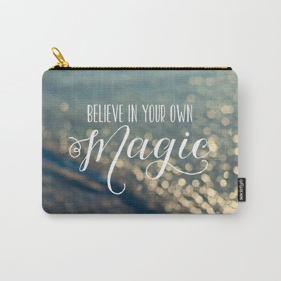 Magic #2 Carry-All Pouch