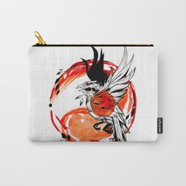 PHOENIX INKTOBER Carry-All Pouch